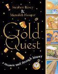 Gold Quest A Treasure Trail Through History