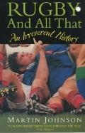 Rugby and All That - Johnson - Paperback
