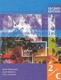 Decision and Discrete Mathematics (Mei Structured Mathematics S.) (v. 2)