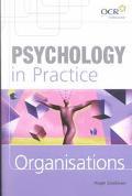Psychology in Practice Organisations