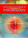 Encyclopaedic Dictionary of Psychology