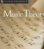 Music Theory (Teach Yourself - General)