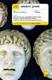 Teach Yourself Ancient Greek (Teach Yourself Complete Courses)
