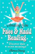 Amazing You Face & Hand Reading