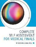 Complete Self Assessment for Medical Finals