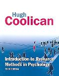 Introduction to Research Methods in Psychology
