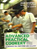 Advanced Practical Cookery A Textbook for Education and Industry