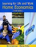 Home Economics: NI Key Stage 3