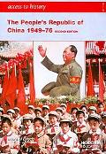 People's Republic of China, 1949-1976