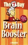 Seven Day Brain Booster
