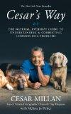 Cesar's Way - Natural, Everyday Guide To Understanding & Correcting Common Dog Problems