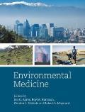 Textbook Environmental Medicine