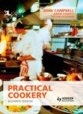 Practical Cookery Book and Dynamic Learning DVD (Book & CD)