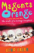 Magenta Orange