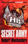 Secret Army (Henderson's Boys)