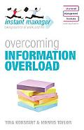 Overcoming Information Overload (Instant Manager)