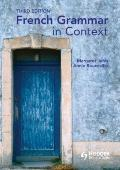 French Grammar in Context (A Hodder Arnold Publication)