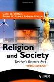 Religion and Society: Teacher's Resource Pack