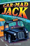 Taxi About Town (Car-mad Jack)