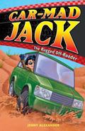 The Rugged Off-roader (Car-mad Jack)