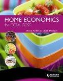 Home Economics for CCEA GCSE