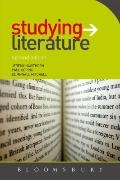Studying Literature: The Essential Companion