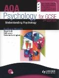 AQA Psychology for GCSE: Understanding Psychology (Aqa for Gcse)