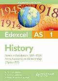 Russia in Revolution, 1881-1924: from Autocracy to Dictatorship: Edexcel As History Student ...
