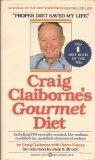 Craig Claiborne's Gourmet Diet