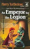 Emperor for the Legion