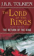 Return of the King The Lord of the Rings, Part 3