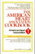 American Heart Association Cookbook - Ruthe Eshleman - Mass Market Paperback - REV