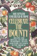 Celebrate the Bounty