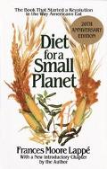 Diet for a Small Planet 20th Anniversary Edition