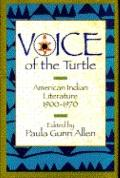 Voice of the Turtle:am.indian Lit...