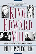 King Edward VIII A Life