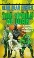 The Spoils of War (The Damned #3)