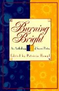 Burning Bright: An Anthology of Sacred Poetry