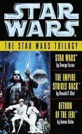 Star Wars Trilogy Star Wars, the Empire Strikes Back, Return of the Jedi