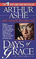 Days of Grace A Memoir