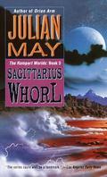 Sagittarius Whorl An Adventure of the Rampart Worlds
