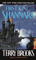 First King of Shannara The Shannara Series, Prequel