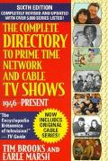 Complete Direct.to Prime Time Network..