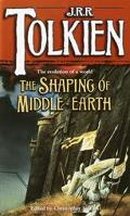 Shaping of Middle-Earth The Quenta, the Ambarkanta and the Annals