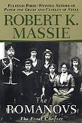 Romanovs The Final Chapter
