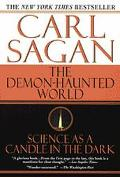 Demon-Haunted World Science As a Candle in the Dark