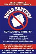 Sugar Busters!:cut Sugar to Trim Fat