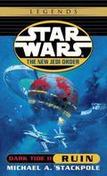 Star Wars Dark Tide Ruin