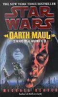 Star Wars Darth Maul Shadow Hunter