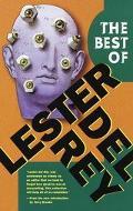 Best of Lester Del Rey (Del Rey Impact Series) - Lester Del Rey - Paperback - Reissue